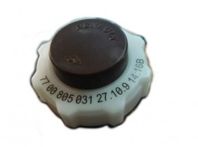 EXPANSION BOTTLE CAP RENAULT MASTER MK3 2003 2004 2005 2006 2007 2008 2009 2010 (235)